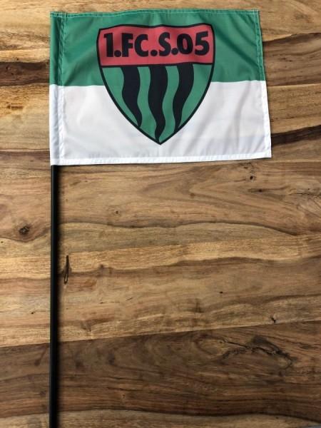 Handschwenker Fahne